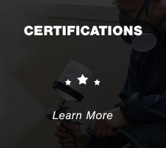 Collision Certifications Knoxville, TN
