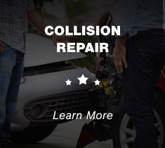 Collision Repair Knoxville, TN